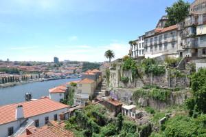 Altstatdt von Porto