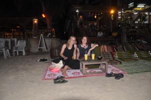 Unsere Lieblings-Strandbar auf Koh Tao