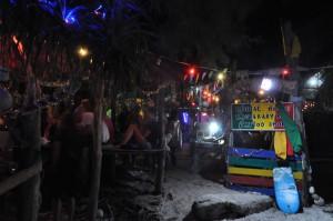 Rasta Baby Bar, Koh Phayam, Thailand