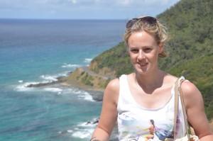 Great Ocean Road Australien_ Noch gutes Wetter