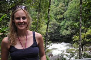 An der Mossman Gorge im Regenwald