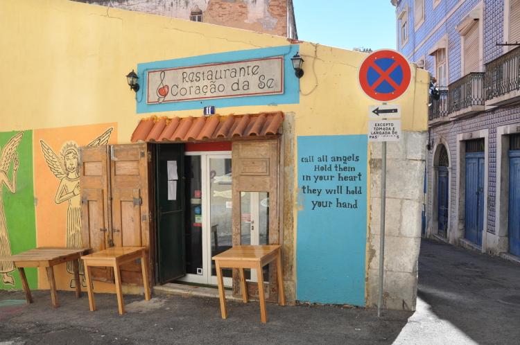 Restaurants rund um die Kathedrale