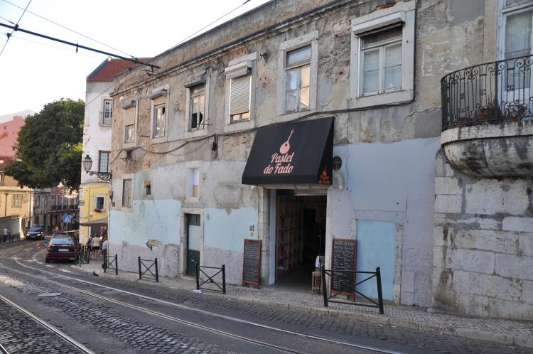 Fado-Bar