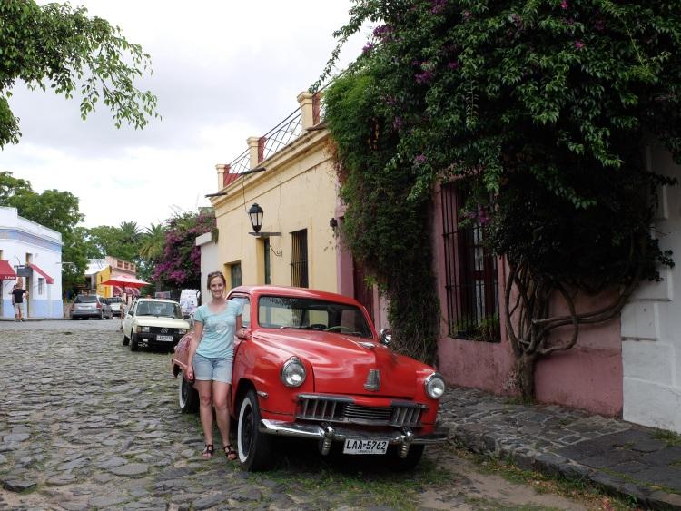 Schöne alte Autos