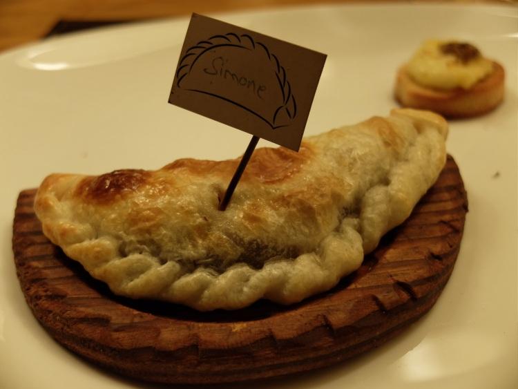 Empanada selbst gemacht, Argentinien