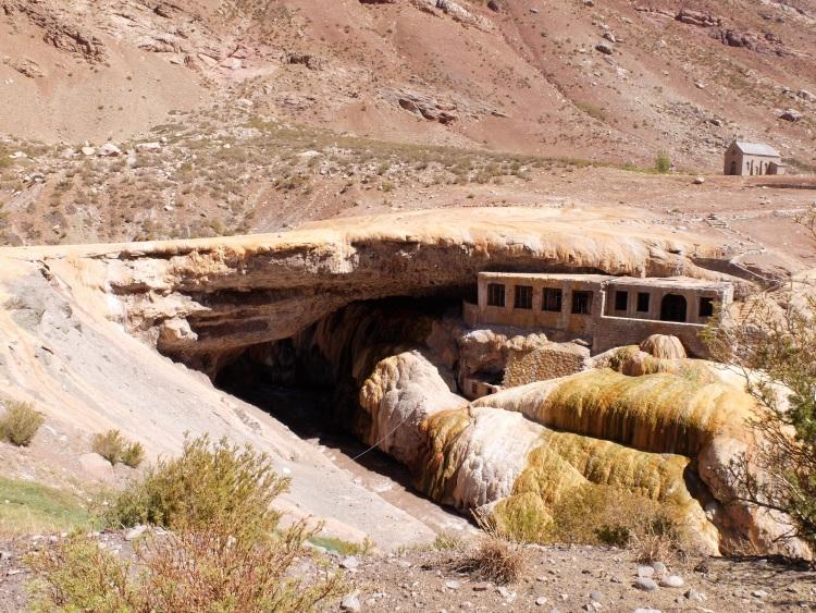 Inka-Brücke