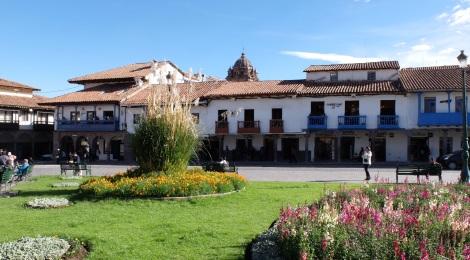 Inkakultur: Cusco und das Sacred Valley