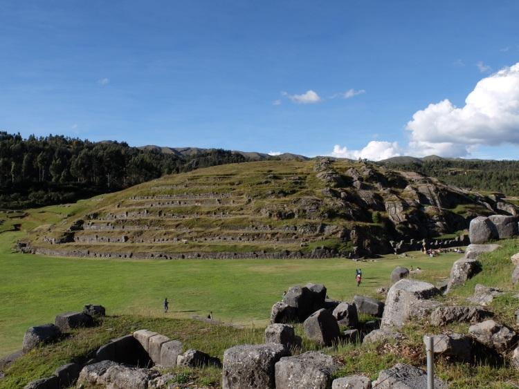 Saksaywaman