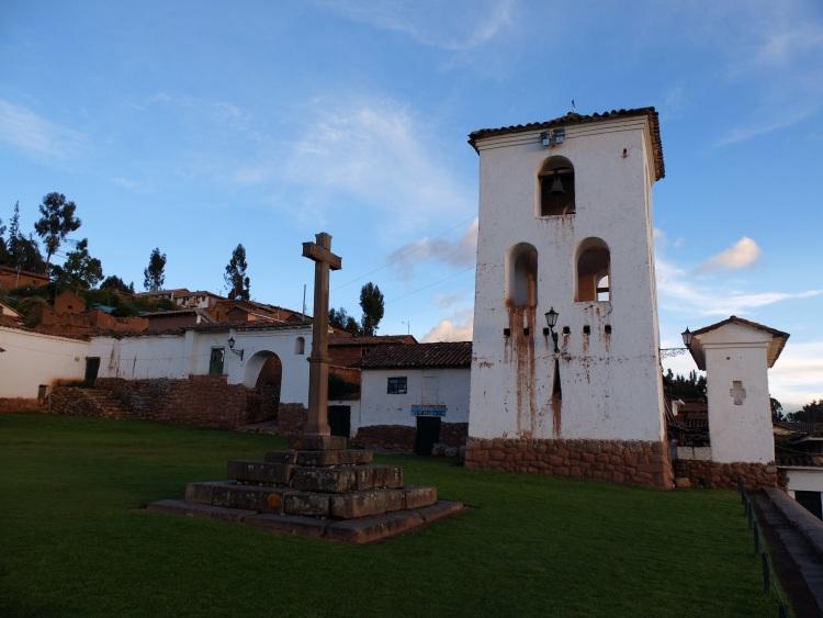 Kirche von Chinchero